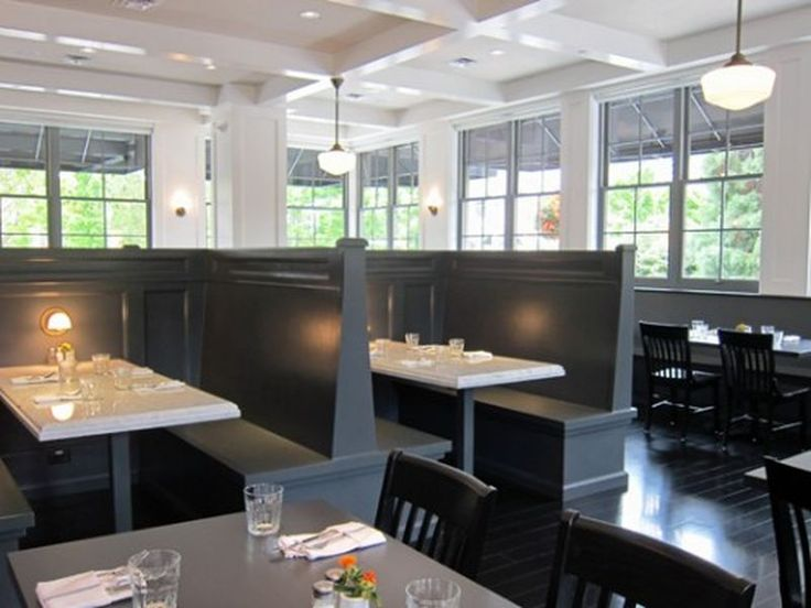 Best banquette seating images on pinterest dinner