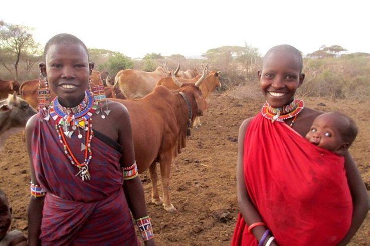 Kenya Women Not Using Contraceptives