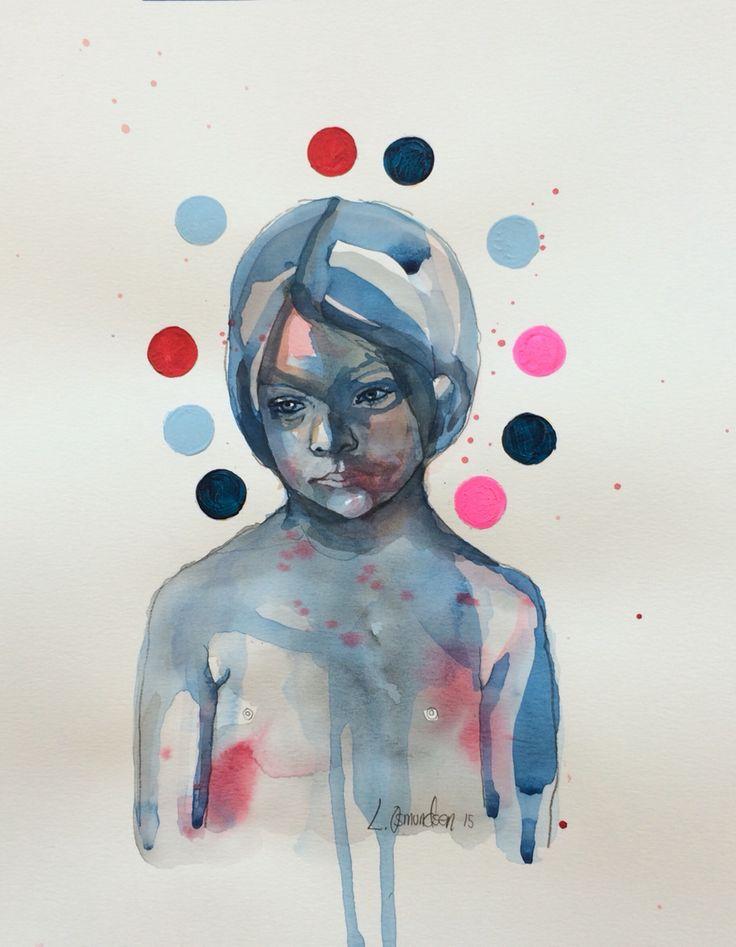 Art by Line Osmundsen