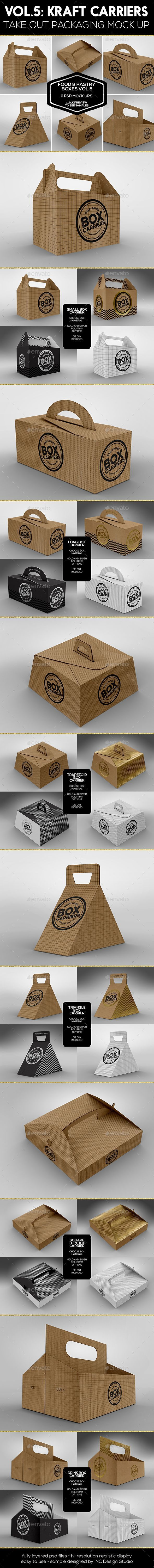 Cool Paper Gift Boxes That Will Blow Your Mind