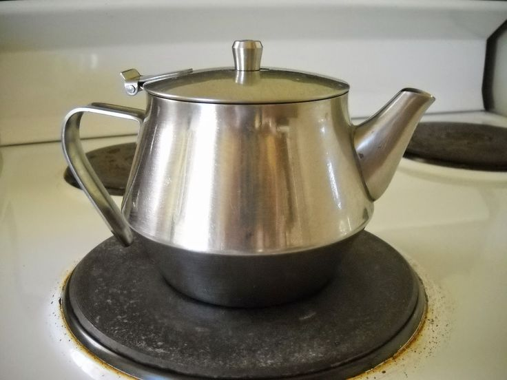 God's Promise: MARRIAGE AND A SILVER TEA POT CONTINUED .......