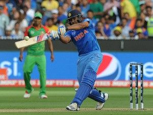 Result: India thrash Bangladesh to reach Champions Trophy final