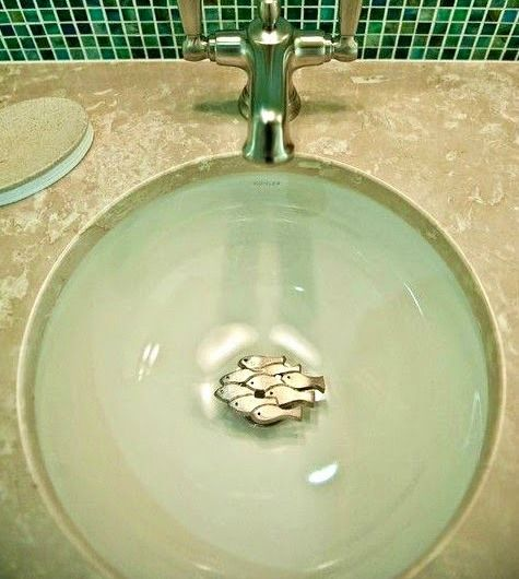 Decorative Coastal Drains For Sinks By Link A Sink L