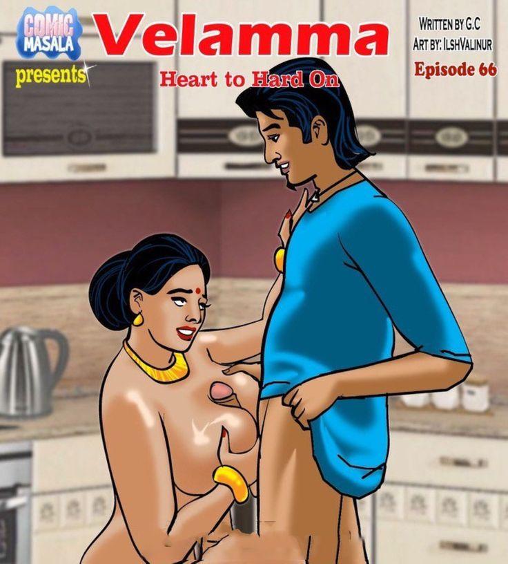 Velamma Episode 66 – Heart to Hard ON-Complete