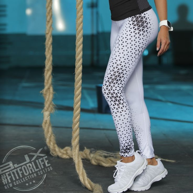 Malla fitness fit for life BJX REF 201