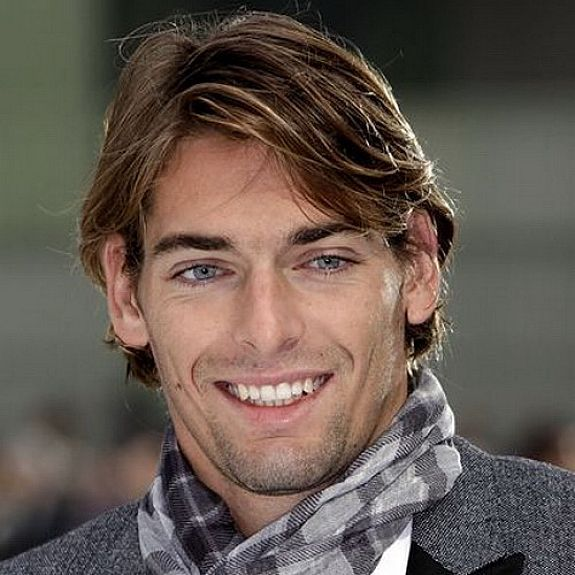 Astounding 1000 Images About Men39S Hairstyles On Pinterest Medium Long Hairstyles For Men Maxibearus