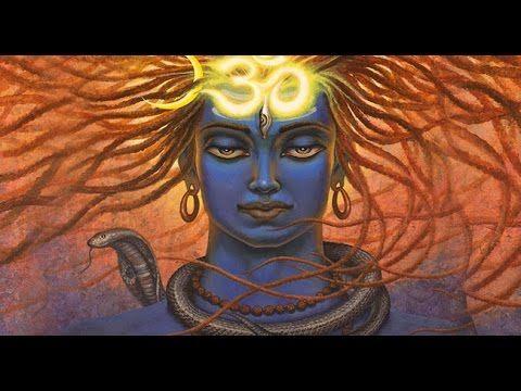 Powerful Hindu Shloka to CURE YOUR ILLNESS - Sudarshana Ashtakam - 1 hr - YouTube
