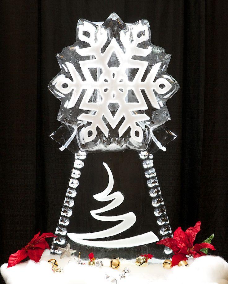 Nadeau's Ice Sculptures in Forest Park, IL, serving the e� | Pinterest