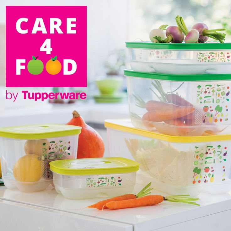 Store fruits and vegetables ideally with Ventsmart and prolong their expiry date. #Care4Food, #Ventsmart  DK: http://www.tupperware.dk/produkter/produktserier/smart/smart-serien NO: http://www.tupperware.no/produkter/produktserier/smart/smart FI: http://www.tupperware.fi/tuotteet/tuotesarjat/smart/smart-sarja SE: http://www.tupperware.se/produkter/produktserier/smart/smart
