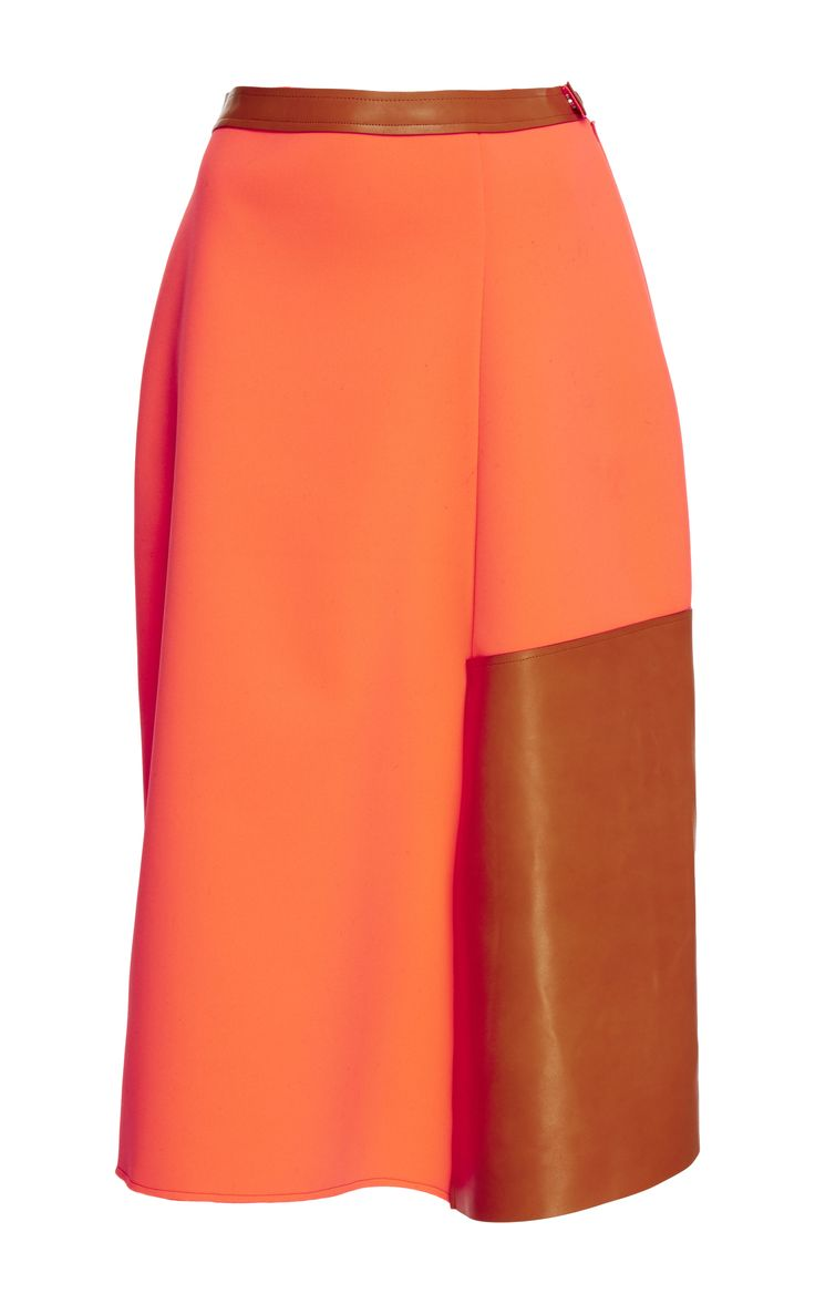 Balloon Skirt by LOEWE for Preorder on Moda Operandi