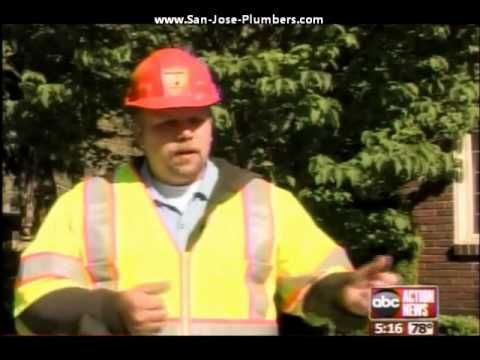 San Jose Sewer Repair, Trenchless Replacement |San Jose Sewer Contractor...