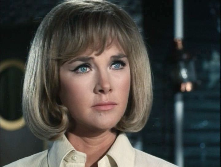 wanda ventham movie photos