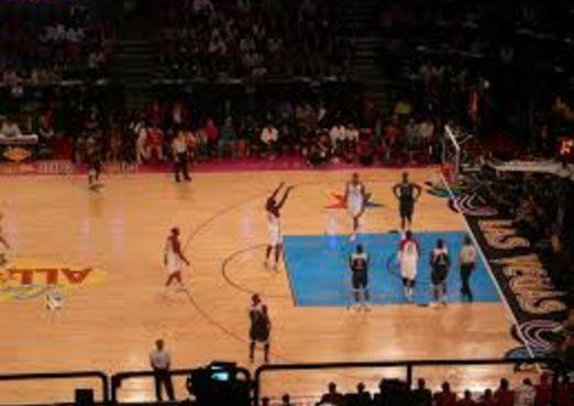 Basketball Info and  NBA Players