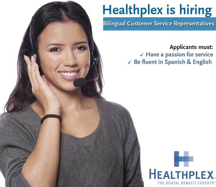 Attention Professionals Healthplex is looking for