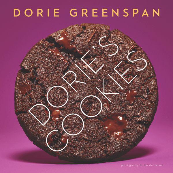 Dorie's World Peace Cookies