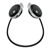 Motorola S305 Bluetooth Stereo Headset w/ Microphone (Black) - Retail Packaging (Wireless Phone Accessory)By Motorola