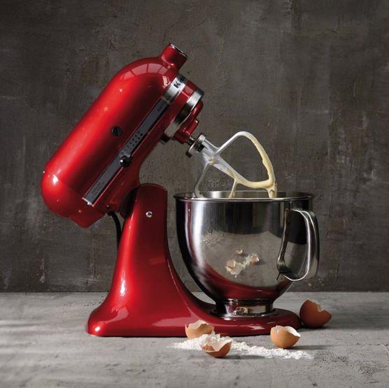 the 25+ best kitchenaid 5ksm150pseer ideas on pinterest ... - Kitchenaid Küchenmaschine Artisan Rot 5ksm150pseer