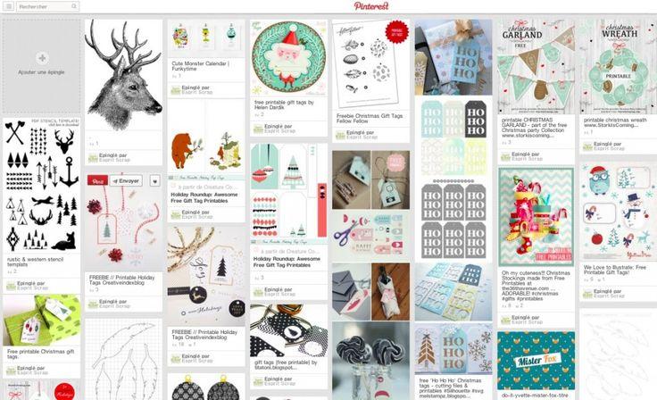 Magazine Esprit scrapbooking – Cel qui ...