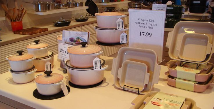 Le Creuset Outlet - Minnesota | by Photography by Jen