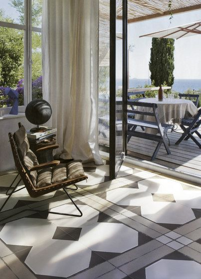 Ceramic flooring | IGattipardi | 14oraitaliana. Check it out on Architonic