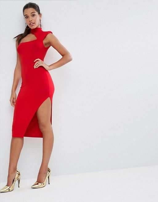 http://www.asos.com/asos/asos-shoulder-pad-asymmetric-bodycon-midi-dress/prd/8434498?clr=red&SearchQuery=&cid=8799&pgesize=36&pge=33&totalstyles=6211&gridsize=3&gridrow=3&gridcolumn=1