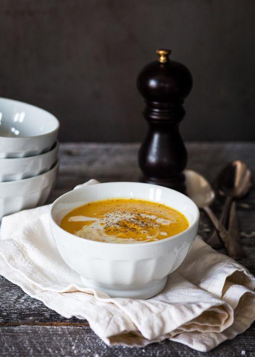 #3foisparjour #butternutsquash #soup