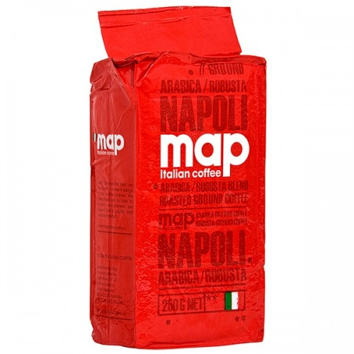 Napoli Ground 250g