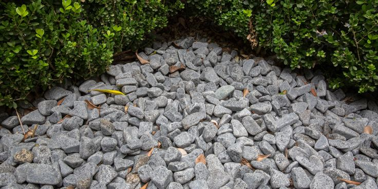 If you like the idea of a splash of pebbles in your home or garden, take a look at the great range of natural pebbles available now at Armstone, Sydney's leading natural stone supplier. We have pebbles in a large variety of colours, sizes, textures and finishes.  #stonepebbles #gardenpebbles #steppingstones