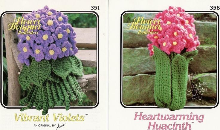 36 mejores imágenes de Crochet flowers en Pinterest | Flores de ...