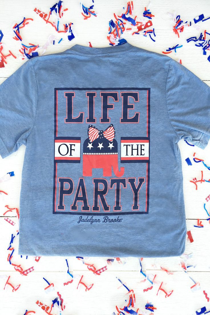 Life of the Party - SS