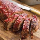 Try the Meat Loaf with Gravy Recipe on williams-sonoma.com