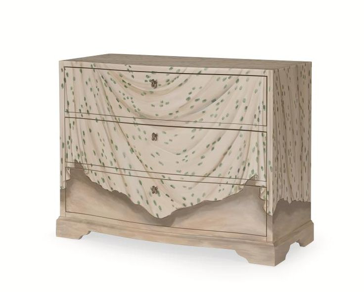 Century Charlotte Moss Her Louisville Chest Discount Furniture At Hickory  Park Furniture Galleries