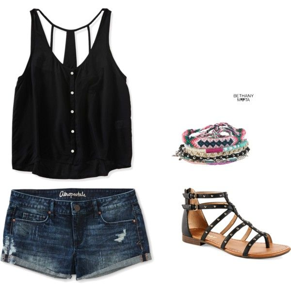 ~Aeropostale Outfit