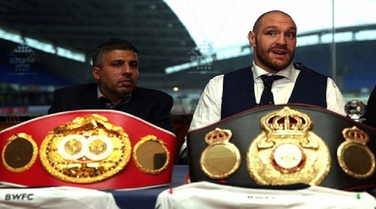 WATCHTOWERTyson Fury vs Wladimir Klitschko rematch to take place on July 9  It has since been announced that there will be a rematch this summer and it was revealed this morning that it will take place on Saturday July 9. Here are five huge sporting occasions including the Wimbledon and Euro 2016 finals as well as Tyson Fury rematch with Wladimir Klitschko.  Tyson Furys world heavyweight championship rematch with Wladimir Klitschko will take place in the Manchester Arena and be televised…