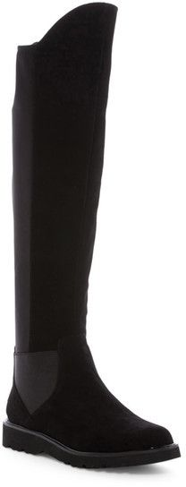 Donald J Pliner Clary Stretch Knee High Boot