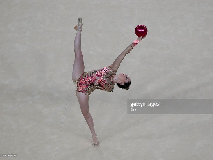 Natalia Gaudio (Brazil), Olympic Games Qualification (Rio) 2016