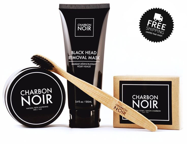 The Charcoal Kit is an assortment of natural skin care and teeth whitening products. These powerful products bring you the benefits of coconut activated charcoal. This kit provides you with enough goodies to last up to 6 months under recommended usage.Powerful Activated CharcoalTeeth Whitening (30G)Whiten, polish, detox. Activated charcoal powder naturally whitens and polishes your teeth. Also promotes good oral health by detoxifying your mouth without any added chemicals. Activated…