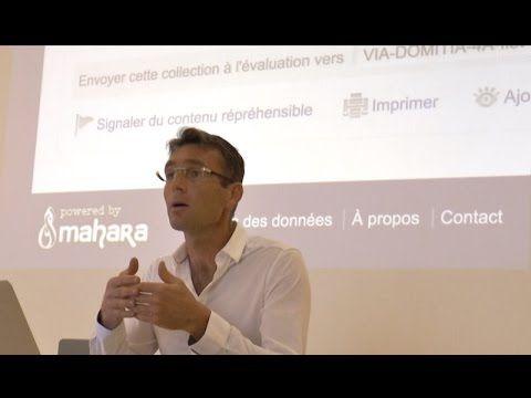 MAHARA, le nouvel outil en ligne de l'académie de Montpellier disponible dès la rentrée 2016