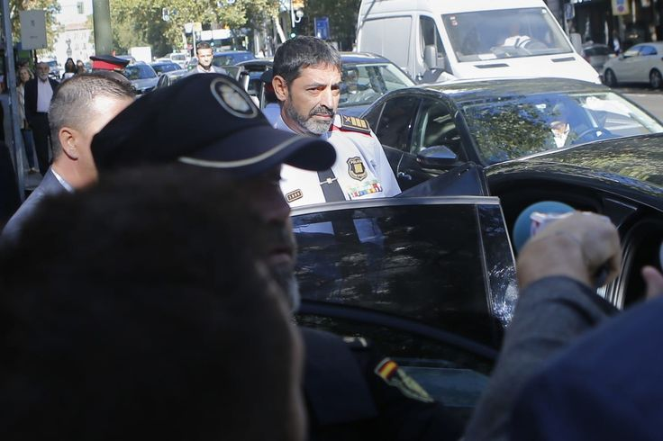 MADRID — The Latest on Spain's political crisis amid Catalonia's push for independence (all times local): 2:10 p.m. Spain's main stock index is down slightly, with Catalan banks leading losses amid uncertainty over the region's independence bid. The Ibex 35 index lost 0.9 percent to 10.126... - #Catalan, #Firms, #Latest, #News, #Regi, #Register, #Rush