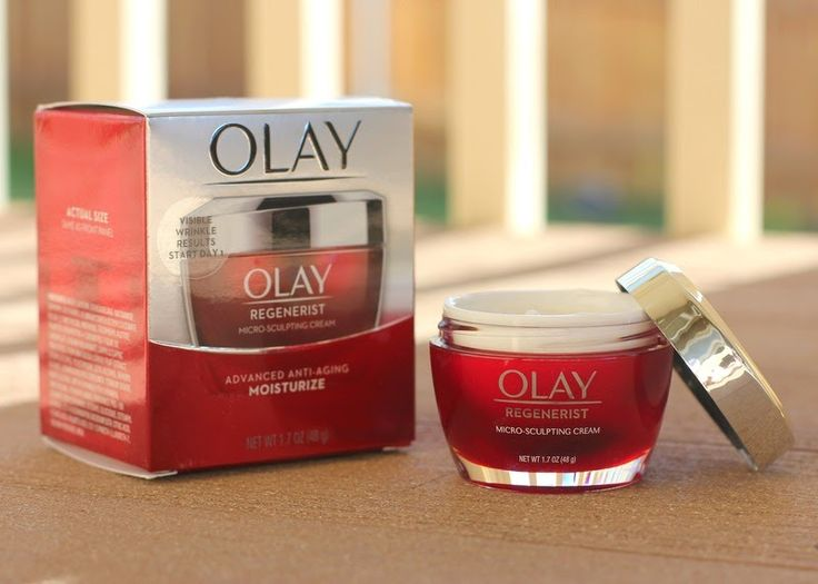 Get details on @OlayUS Regenerist Micro-Sculpting Cream - Get details on @Olay Regenerist Micro-Sculpting Cream - the anti-aging skincare that outperforms its high-end counterparts. #ageless #ad