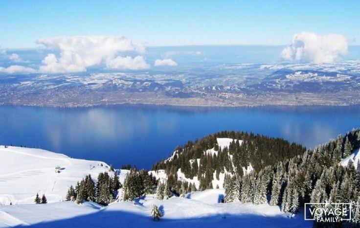 thollon petite station de ski familiale alpes