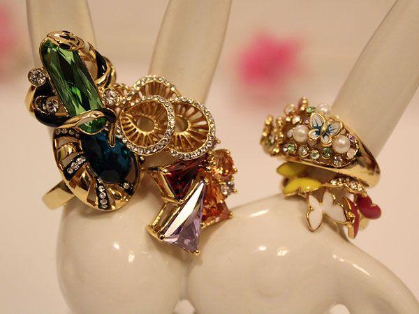 Onde comprar bijouterias na 25 de março