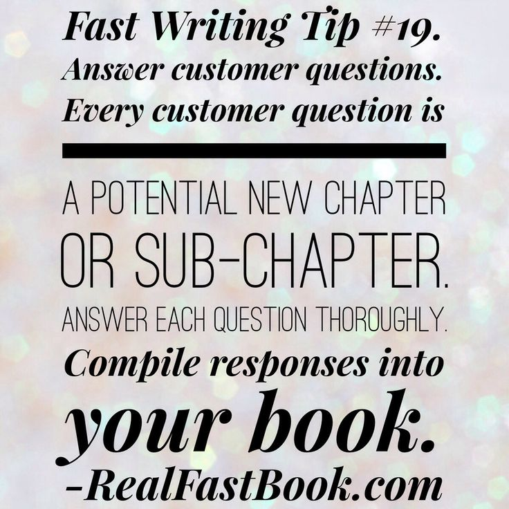 Time to Write a New Chapter in Your Life? Five ways to get you started