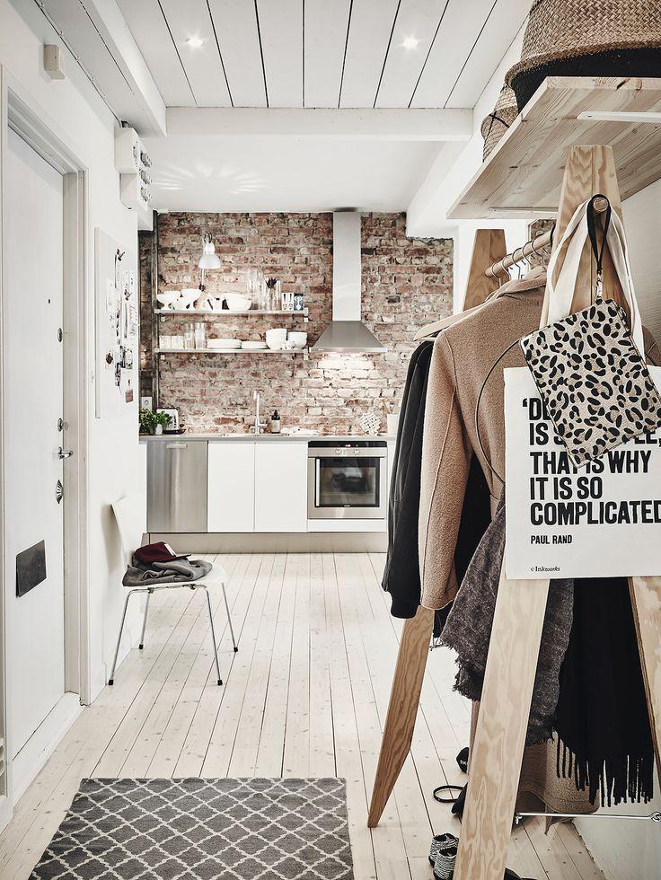 Binnenkijken | Trendy Scandinavisch wonen op 72m2 - Woonblog StijlvolStyling.com