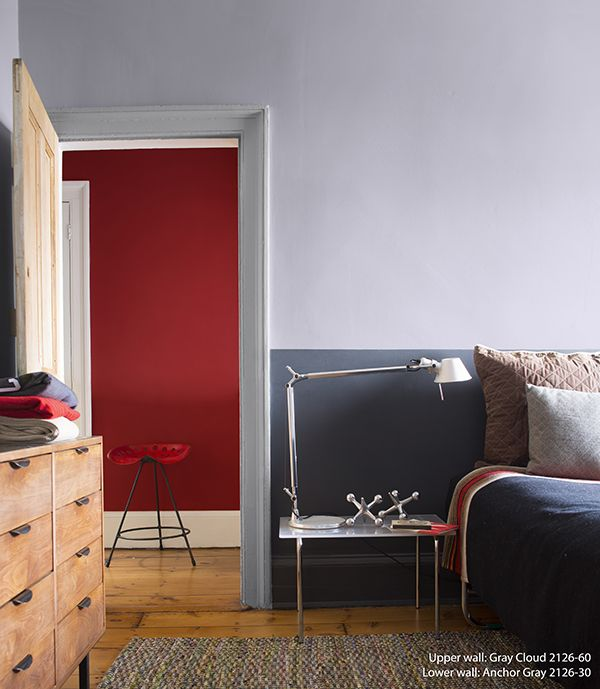 Red Paint Colors For Bedrooms 44 best bedroom color samples! images on pinterest | bedroom