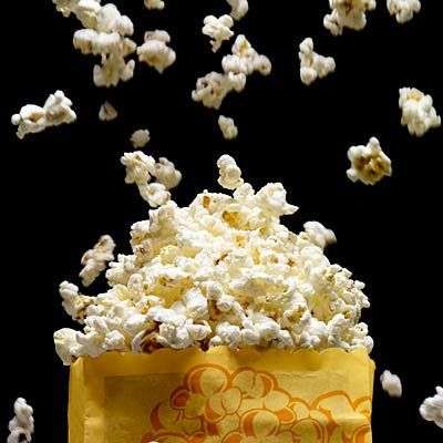 Healthy Flavored Popcorn Recipes - Health.com
