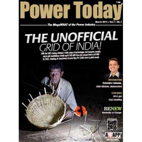 Power Today Magazine