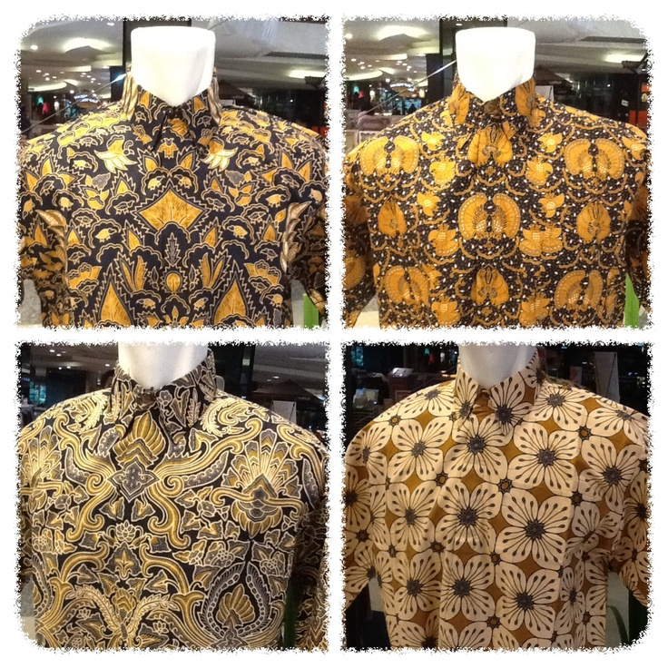 Batik Keris Fx Sudirman: 1000+ Images About Batik On Pinterest