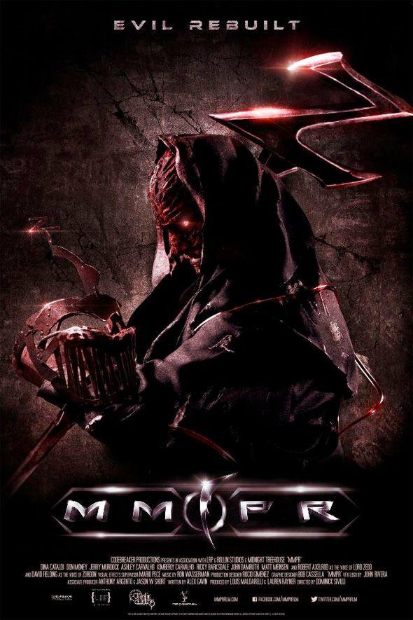 MMPR Movie Lord Zedd
