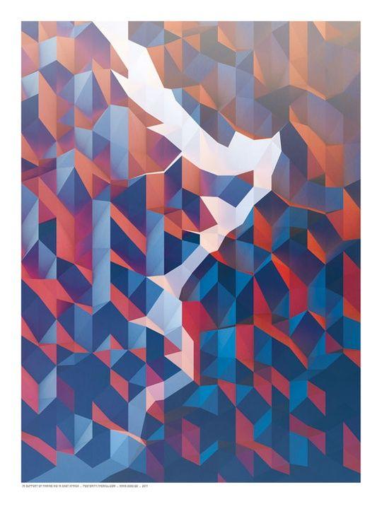 """Posterity: Emmett Dzieza 2"" by Posterity on #INPRNT - #illustration #print #poster #art"
